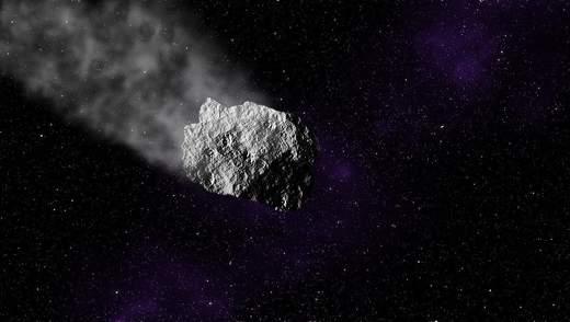 22 марта большой астероид приблизится к Земле
