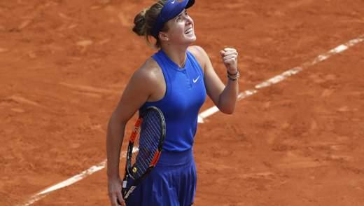 Названо призові тенісного турніру Ролан Гаррос: скільки заробить переможець