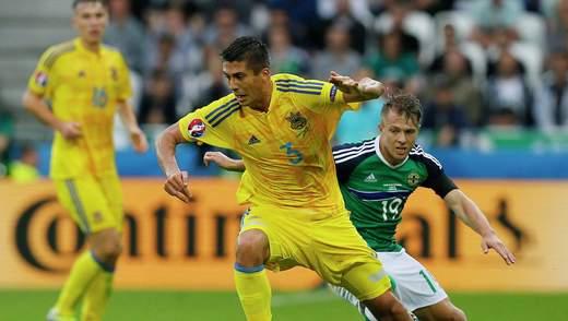 Степаненко раскрыл причины провала сборной Украины на Евро-2016