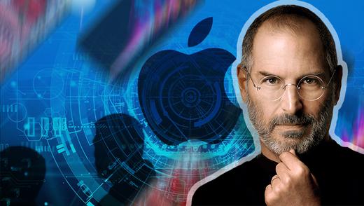 Дітище Стіва Джобса – як компанія Apple змогла стати успішною