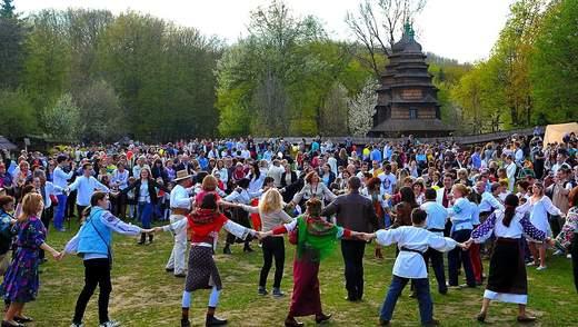 Куда поехать на Пасху в Украине: лучшие места для отдыха