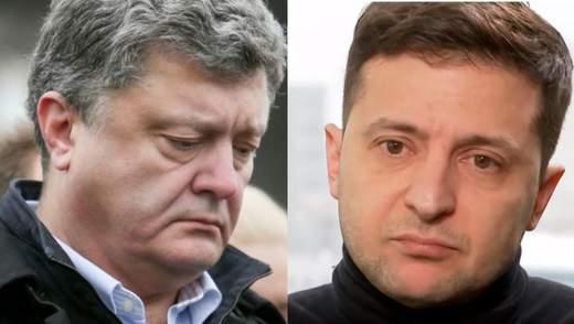 Українці мають не дозволити Зеленському продовжити політику обману і крадіжок
