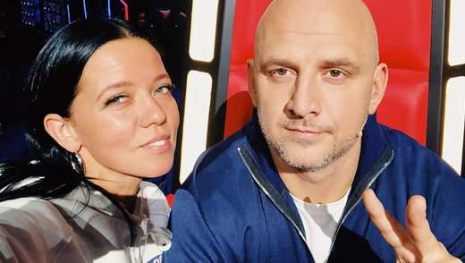 Бывшая жена Потапа призналась, почему они скрывали развод около пяти лет