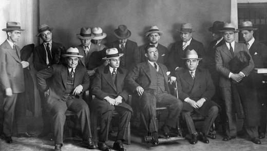 Вбивство як мистецтво: історія мафії Cosa Nostra, яка наганяла жах на всю Італію