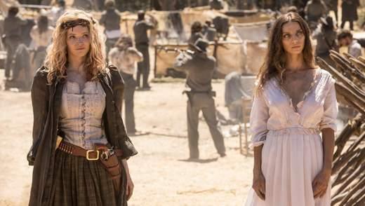 """""""Світ Дикого Заходу"""" 3 сезон: HBO представив новий тизер"""