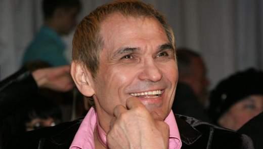 Російський музпродюсер Барі Алібасов випив засіб для прочищення труб і був госпіталізований