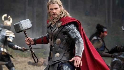 Тренируйся как Тор: секреты голливудского актера Криса Хемсворта, что стал супергероем Marvel
