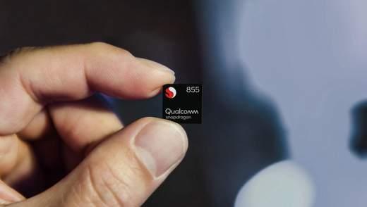 Qualcomm перенесла виробництво своїх процесорів на інший завод: що про це відомо