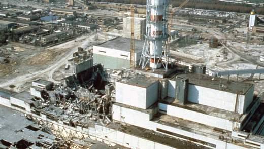 Українець, який ціною власного життя відзняв перший фільм про Чорнобиль