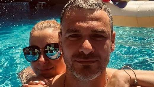 Семейный отдых: Арсен Мирзоян показал детей от первого брака