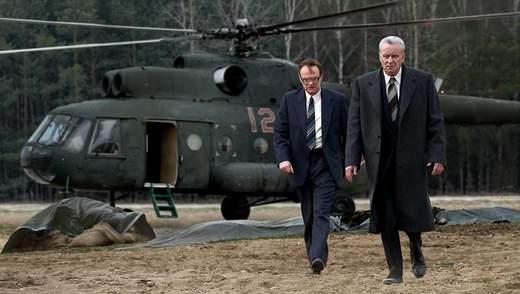 """Сериал """"Чернобыль"""" сравнили с настоящими хрониками: как все было на самом деле"""