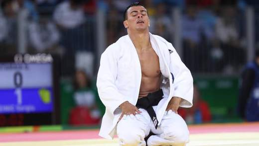 Зантарая вслед за Билодид завоевал второе золото на Европейских играх-2019