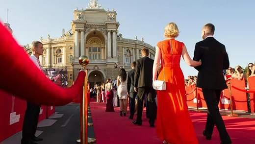 Одеський кінофестиваль: хто з голлівудських зірок став суддями заходу