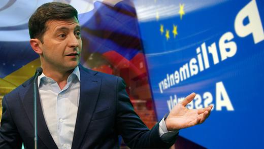 Голобородько VS Зеленський: перші серйозні розчарування нового президента