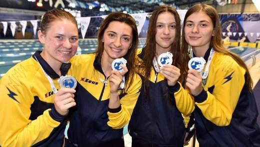 В украинском спорте разгорелся еще один скандал: пловчиха заявила о злоупотреблениях