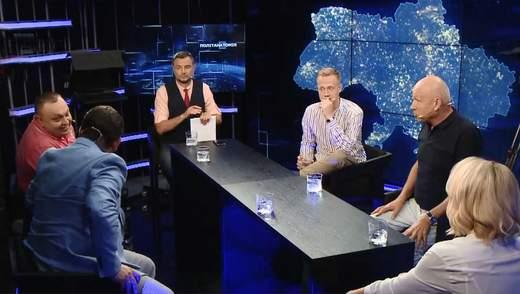 Заява Богдана про російську мову на Донбасі: коментар радника Зеленського
