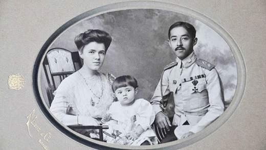 Українка, яка увійшла до монаршої родини Таїланду
