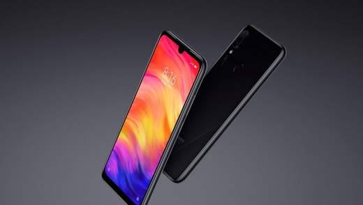 Смартфон Redmi Note 7 подешевел и получил новый цвет