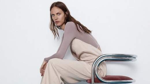 Бренд Zara до 2025 року повністю перейде на екологічні тканини