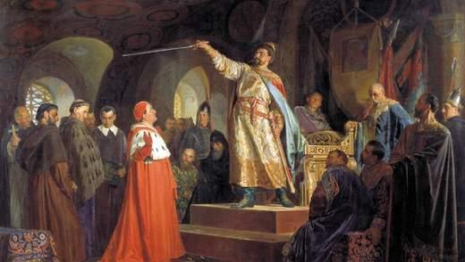 Спас Византию и воевал как крокодил: Роман – последний Великий князь Руси