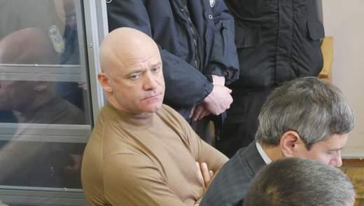 Чому суддям забракло доказів для покарання Труханова: детальне пояснення