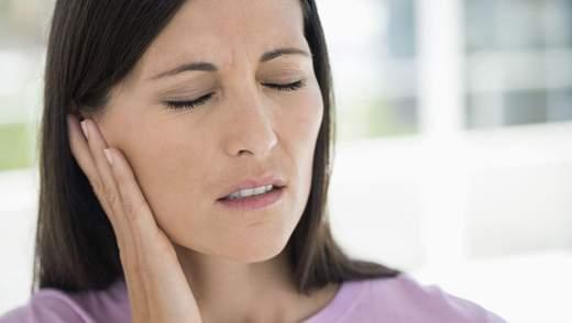 Боль в области уха и языка: основные причины и лечение