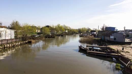 Українське місто на воді: чому необхідно побачити Вилкове