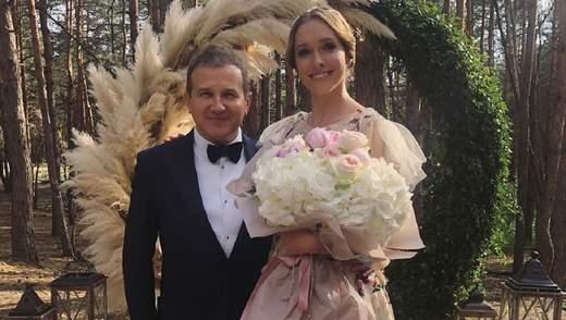 Катя Осадча зворушливо привітала Юрія Горбунова з днем народження: відео