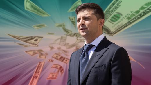 Догоняем Польшу: что случилось с экономикой после победы Зеленского