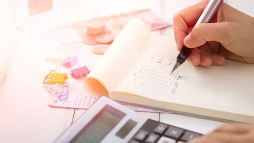 Податкова амністія: що це означає та які ризики приховує