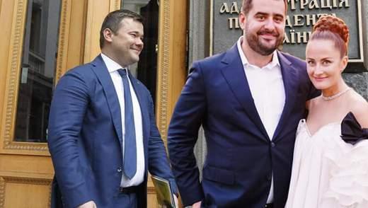 Что Богдан делал на помпезной свадьбе в Сен-Тропе: расследование журналистов