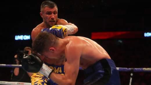 Ломаченко о критике: Люди стали забывать, что против меня стоят топовые боксеры