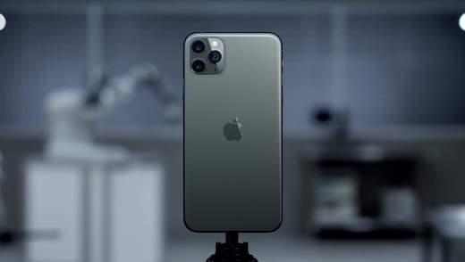 Смартфони iPhone 11 та iPhone Pro 11 офіційно надійшли у продаж в Україні: ціна