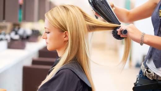 День парикмахера: поздравления в прозе и стихах