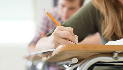 Міносвіти хоче змінити умови вступу в коледжі й технікуми: як відбуватиметься процес