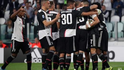 """Сенсаційна поразка """"Мілану"""", перемоги """"Аталанти"""" та """"Інтера"""": результати матчів 5 туру Серії А"""