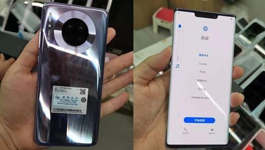 Смартфон Huawei Mate 30 Pro вийшов без сервісів Google: як це виправити
