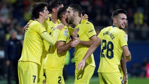 """""""Реал"""" вийшов на перше місце, """"Барселона"""" переграла """"Хетафе"""": результати 7 туру Ла Ліги"""