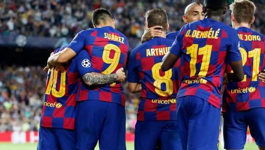 Барселона – Севилья: прогноз букмекеров на матч чемпионата Испании