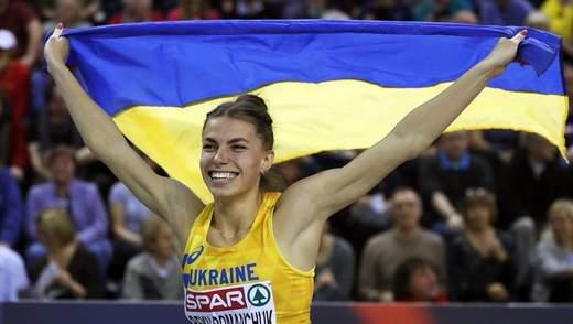 Бех-Романчук принесла Україні другу медаль чемпіонату світу з легкої атлетики