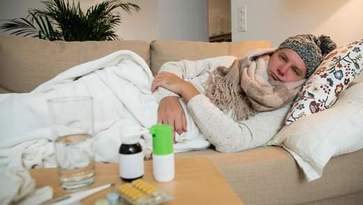 Сезон грипу наближається: Супрун розповіла як вберегтися від застуди