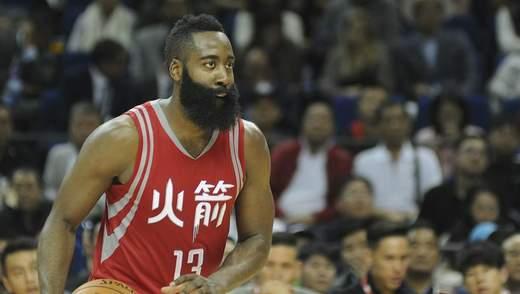 НБА може втратити 4 мільярди доларів через скандал у Китаї
