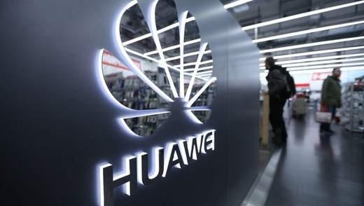 Huawei могут позволить сотрудничество с некоторыми американскими компаниями