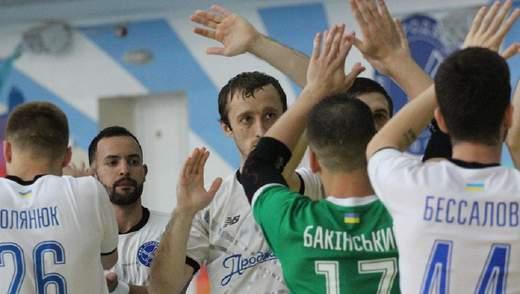 Украинский клуб поиздевался над соперником в Лиге чемпионов и вышел в Элитраунд