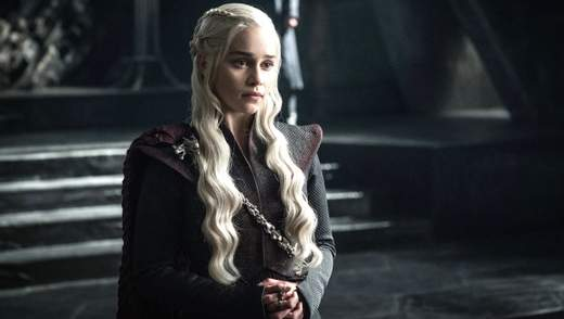 """Емілія Кларк розповіла, хто найважче пережив критику фіналу """"Гри престолів"""""""