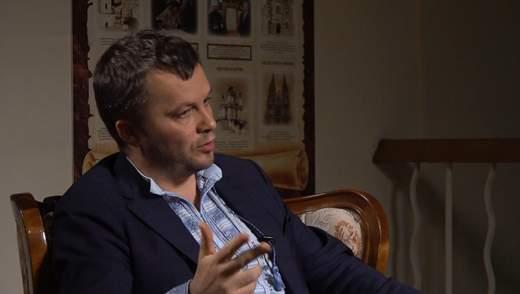 Я образився на Україну, – Милованов пояснив, чому не цікавився долею держави та що змінилося