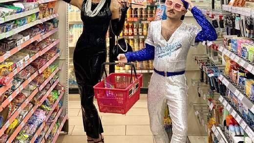 Геловін-2019: найефектніші костюми зірок для моторошного свята