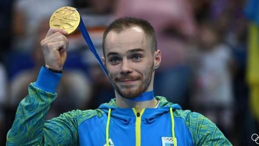 Верняєв і Ваврінська завоювали 3 золота на турнірі в Швейцарії