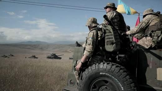 Первыми почувствовали агрессию Кремля: впечатляющее видео с учений украинских морпехов