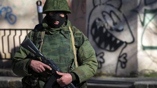 Як Росія перекидала військових та техніку в Крим: прямі докази (фото, відео)